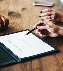 El divorcio y la pensión compensatoria