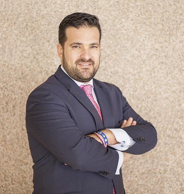 David Gómez Gónzalez