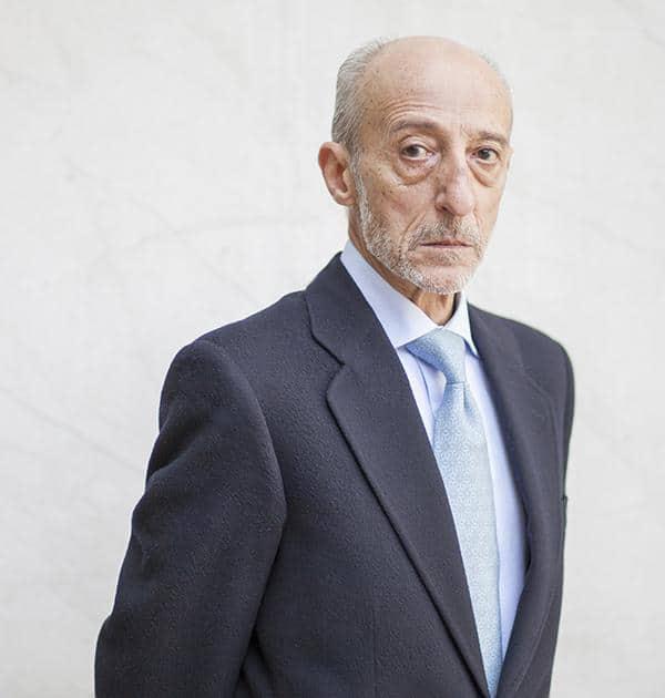 Jose María Palmero Carreño
