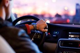 Consecuencias de conducir sin carnet o licencia