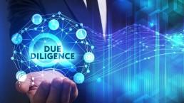 Due Diligence: Cómo se desarrolla el proceso
