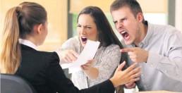 ¿Qué hacer cuando el nuevo cliente ha dejado a su anterior abogado?