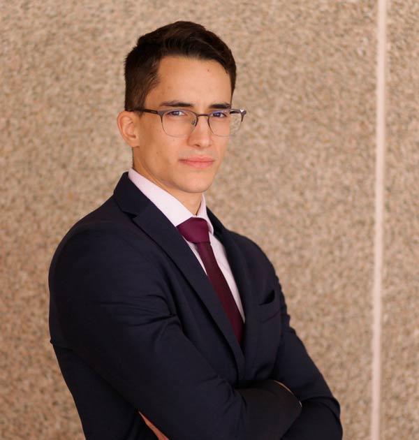 Javier Martín García