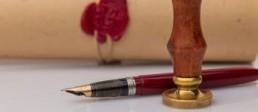 ¿Cómo tramitar una herencia sin testamento?