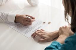 Divorcio e hijos menores de edad, ¿Cómo gestionarlo?