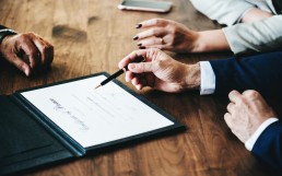 ¿Cuánto se cobra por hacer un testamento?