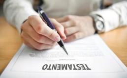¿Cómo se sabe si es válido un testamento?