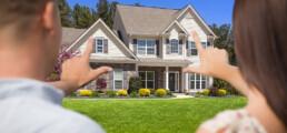 ¿Cómo se reparte la herencia de una casa?